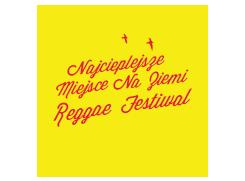 Najcieplejsze Miejsce Na Ziemi – Reggae Festiwal